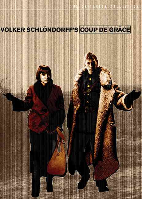 COUP DE GRACE BY VON TROTTA,MARGARET (DVD)