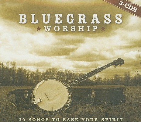 BLUEGRASS WORSHIP (CD)