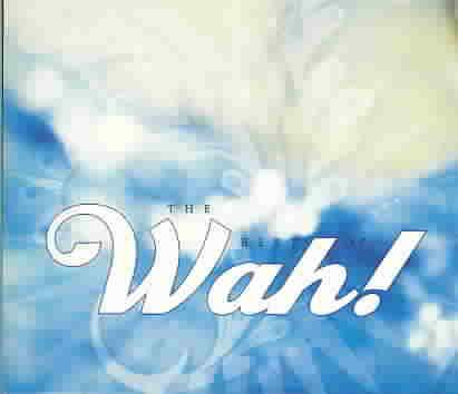 BEST OF WAH BY WAH (CD)